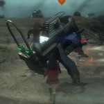 Видео #11 из Final Fantasy Type-0 HD