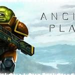 Рецензия на Ancient Planet