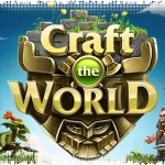 Рецензия на Craft the World