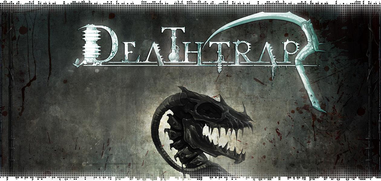 logo-deathtrap-review