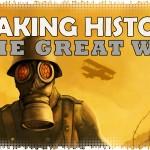 Рецензия на Making History: The Great War
