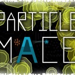 Рецензия на Particle Mace