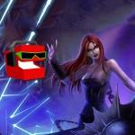 MC Pixel: Вымышленные музыкальные группы в играх