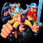 Главных героев The Lost Vikings добавили в Heroes of the Storm