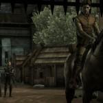 Трейлер второго эпизода Game of Thrones: A Telltale Games Series