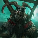 Видео о волшебнице Огненного ордена из Warhammer: End Times — Vermintide