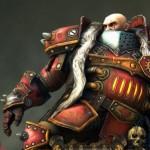 В Steam появилась демо-версия тактической стратегии Warmachine: Tactics