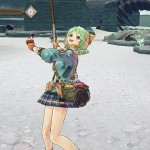 Видео #9 из Atelier Shallie: Alchemists of the Dusk Sea
