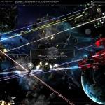 «Тизер» Gratuitous Space Battles 2
