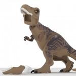 «Тизер» LEGO Jurassic World