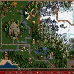 Ролик к выходу Heroes of Might and Magic 3: HD Edition