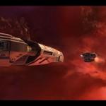 Заставка к седьмой миссии Homeworld Remastered Collection