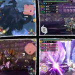 Видео #5 из Toukiden: Kiwami