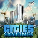 Видео к выходу градостроительной стратегии Cities: Skylines