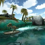 Официальный трейлер Dino Tales
