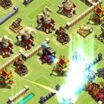 Официальный трейлер Hero Sky: Epic Guild Wars