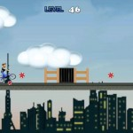 Геймплейный ролик BMX Boy