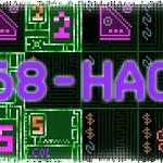 Рецензия на 868-HACK