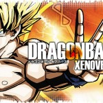 Рецензия на Dragon Ball: Xenoverse