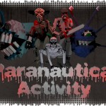 Рецензия на Paranautical Activity: Deluxe Atonement Edition