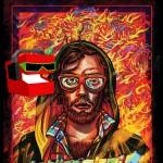 MC Pixel: «Невермузыка» Терри Тейлора (The Neverhood) и саундтрек Hotline Miami 2