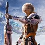 Дебютный трейлер RPG Mevius Final Fantasy для iOS и Android