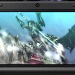 Ролик к выходу Monster Hunter 4 Ultimate