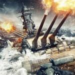 Геймплейный трейлер World of Warships и запись первой официальной трансляции