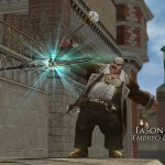 Трейлер обновления Infinite Odyssey для Lineage 2