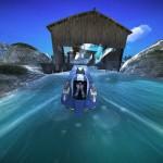 Ролик к выходу Driver: Speedboat Paradise