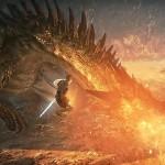 Официальный трейлер Dragon's Dogma Online