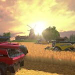 Видео #4 из Farming Simulator 15