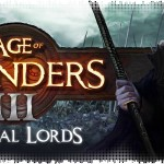 Рецензия на Age of Wonders 3: Eternal Lords