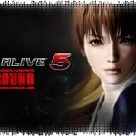 Рецензия на Dead or Alive 5: Last Round