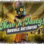 Рецензия на Oddworld: New 'n' Tasty!
