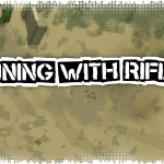Рецензия на Running with Rifles