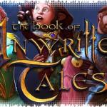 Рецензия на The Book of Unwritten Tales 2