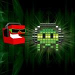 MC Pixel: Томми Талларико и пороховая бочка Video Games Live