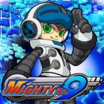 Трейлер аркады Mighty No. 9 — «Bring it»