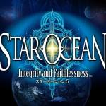 Дебютное видео и скриншоты новой игры в серии японских RPG Star Ocean