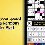 «Тизер» Daily Celebrity Crossword