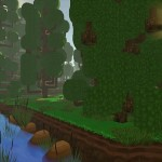 Видео из Eco: Online Ecosystem Simulation Game