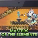 Видео #7 из Etrian Mystery Dungeon