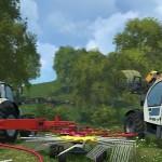 Видео #5 из Farming Simulator 15