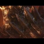 Ролик о монстрах The Witcher 3: Wild Hunt