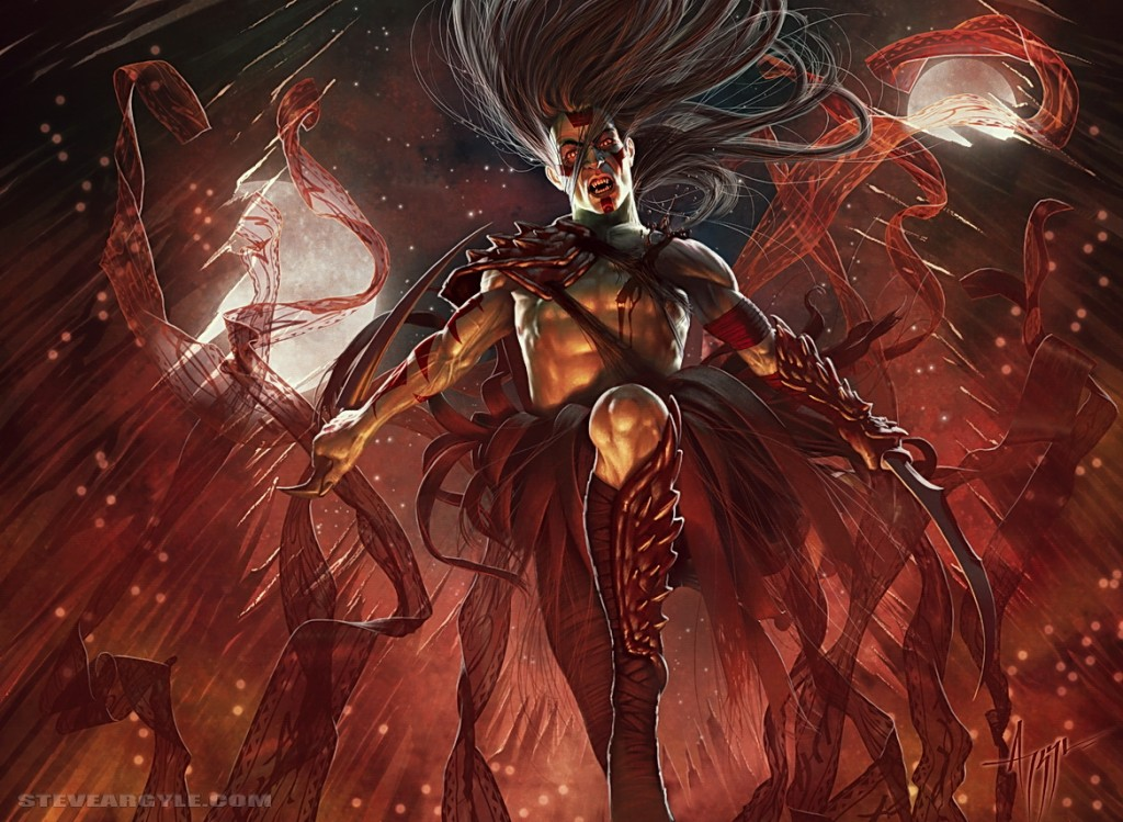 Vampire_Lacerator_by_SteveArgyle