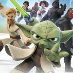 В новой версии Disney Infinity появятся герои «Звёздных войн» и «Мстителей 2»