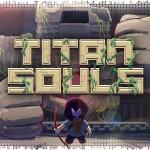 Рецензия на Titan Souls