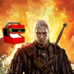 MC Pixel: Адам Скорупа (The Witcher) и саундтрек Hatred