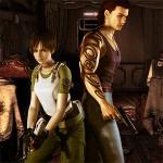 Capcom анонсировала сборник Resident Evil: Origins Collection